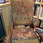 Chair-Clean-San Carlos-Upholstery-cleaning