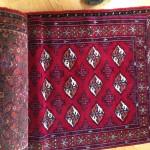 Oriental-rug-San Carlos
