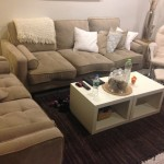 Salon-Upholstery-Cleaning-San Carlos