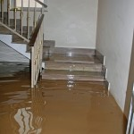 San Carlosflood-in-house
