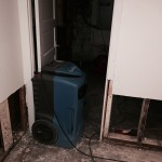 San Carloswater-damage-restoration-machine