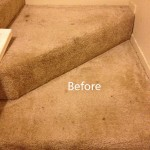 Stairs-Carpet-Cleaning-San Carlos-A