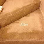 Stairs-Carpet-Cleaning-San Carlos-B