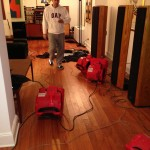 Water-Damage-Machine-San Carlos-CA